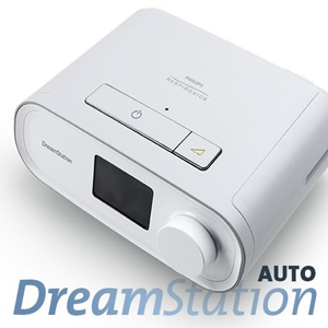 DreamStation Auto CPAP Machine Package with A-Flex