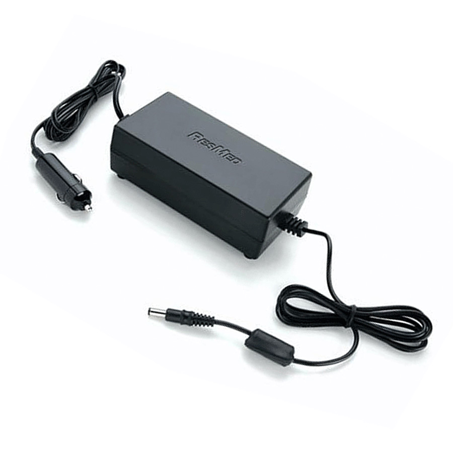 Power Cord With Dc 12 Converter For S8 Series Machines Discontinued Direct Home Medical