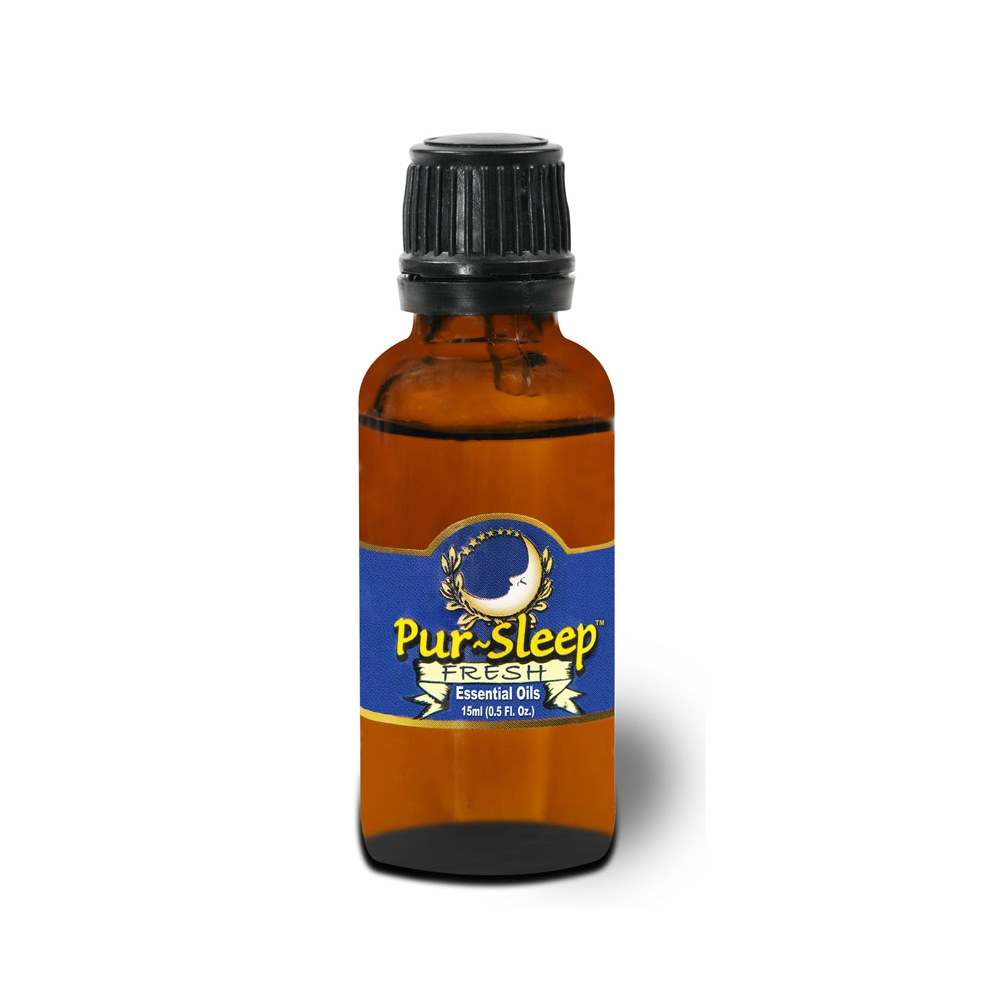 Essential Oil & Fragrance Refill for PurSleep CPAP Aromatherapy - 30ml Bottle