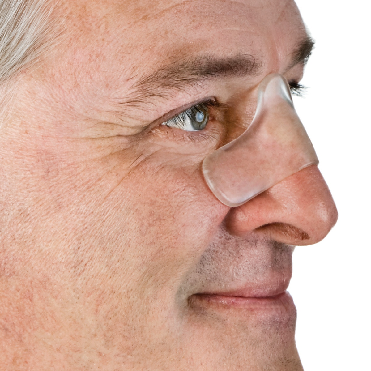 Gecko™ Gel Nasal Pad for CPAP Masks