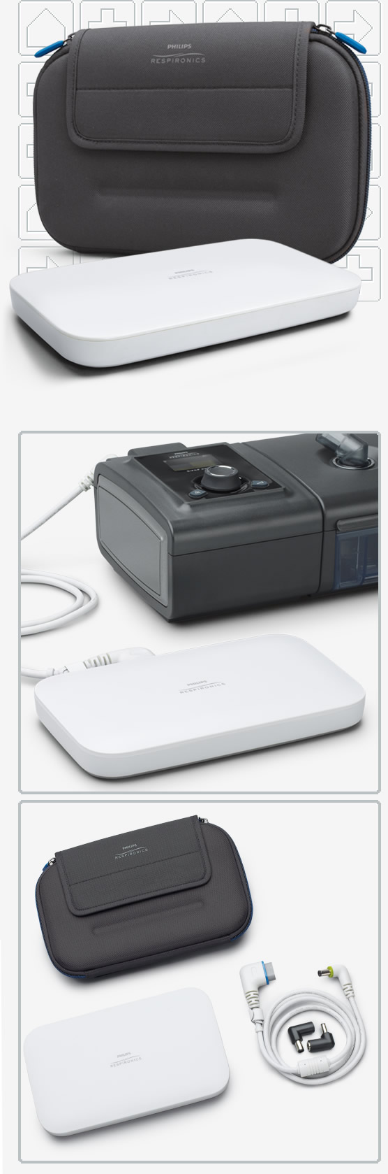 battery cpap machine