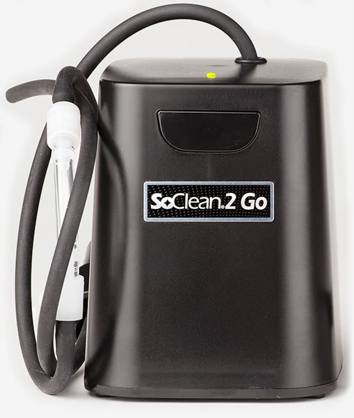 soclean 2 go better rest solutions