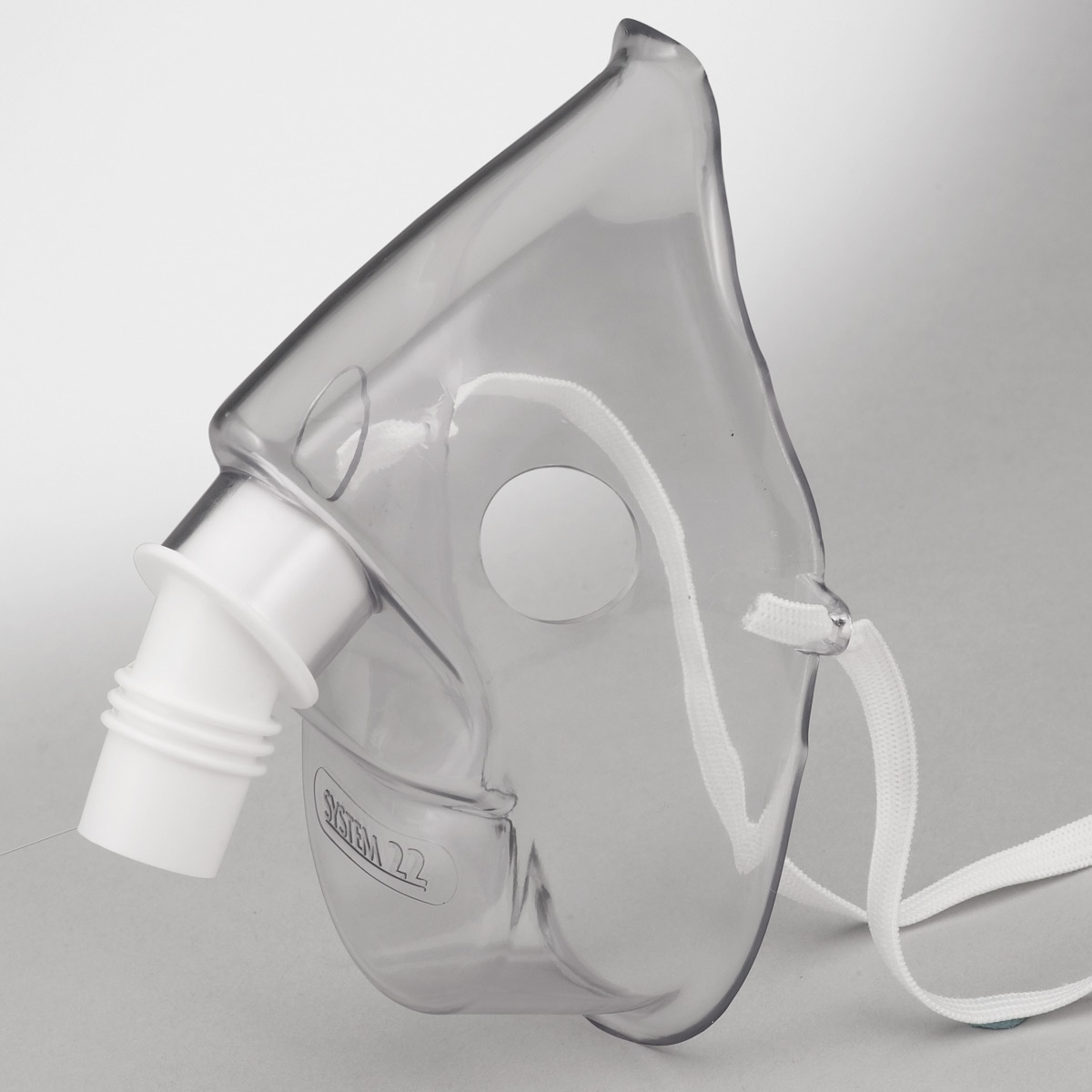 SideStream Reusable Adult Aerosol Mask for Nebulizers