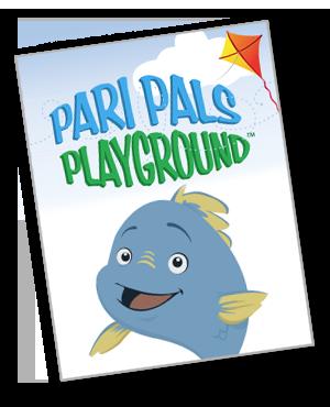Pari Pals Playground
