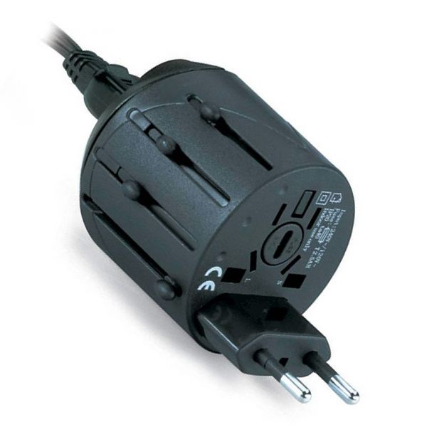 International All-in-One Travel Plug Adapter