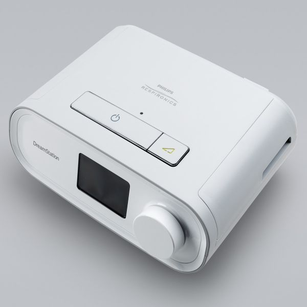 DreamStation CPAP Machine Package with C-Flex