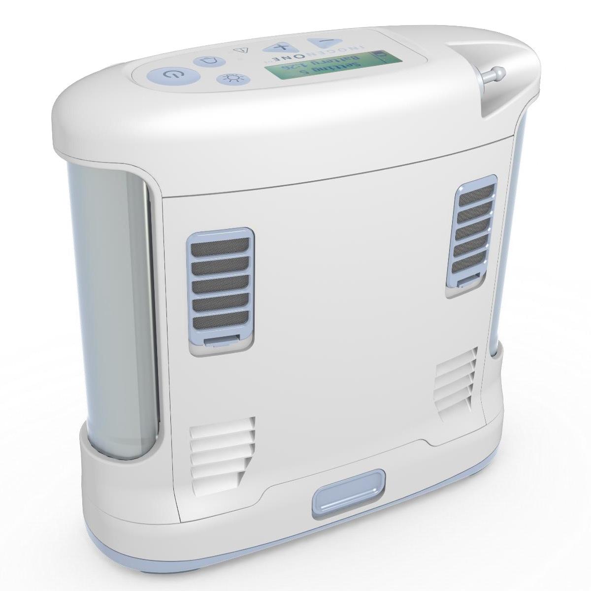 Tank set oxygen up portable Portable Oxygen
