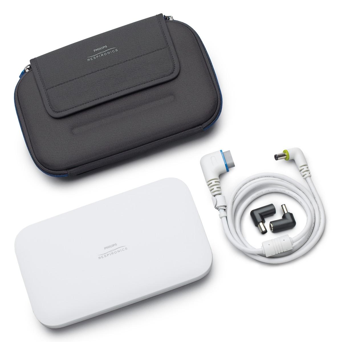 Respironics Travel Battery Kit For Pr System One