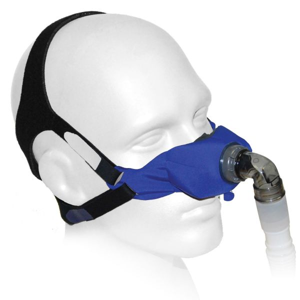 Sleepweaver Elan Nasal Cpap Mask Pack With Headgear Direct Home Medical