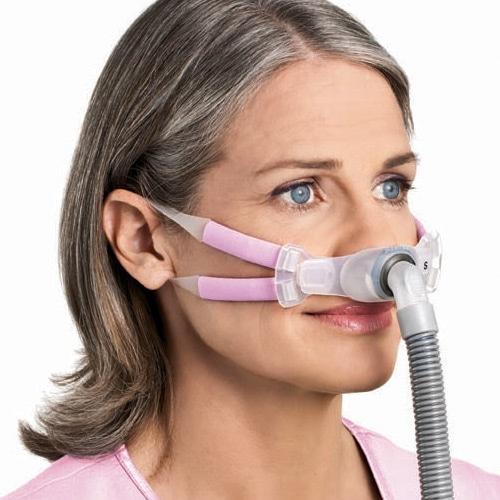 Resmed Swift Fx Bella Nasal Pillow Mask 30 Night Risk