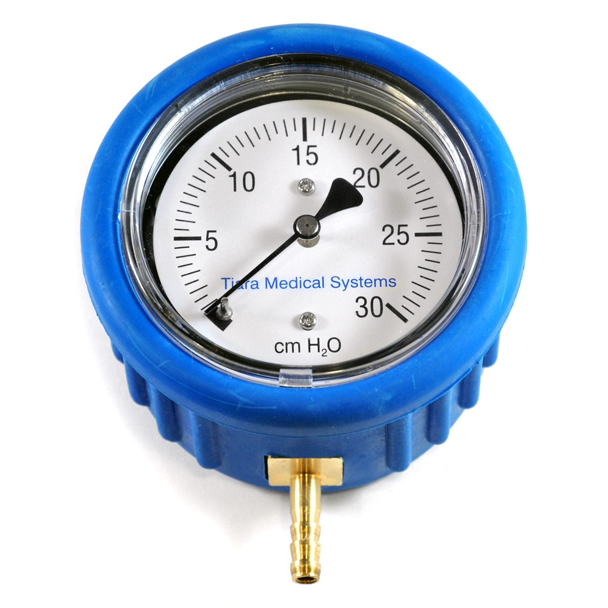 Gauge Manometer for All CPAP & BiPAP Machines : Ships Free