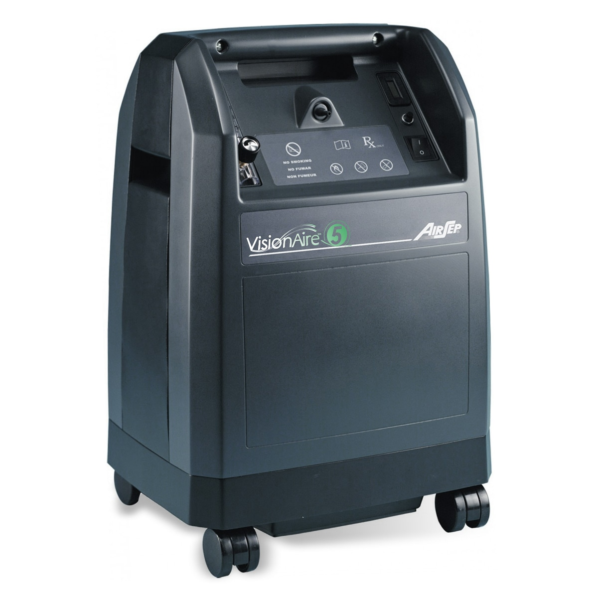 Home Oxygen Concentrators Amantha Home Review
