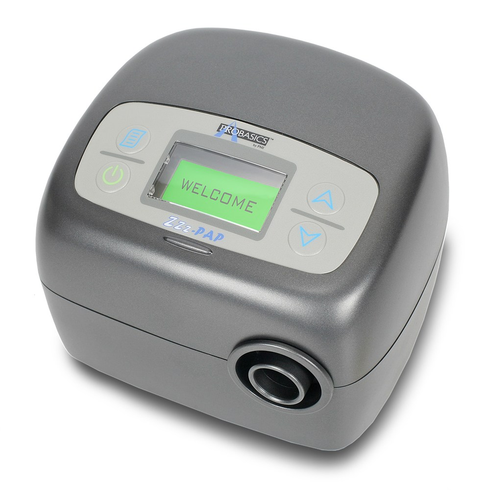 Zzz Pap Mini Cpap Machine Ships Free