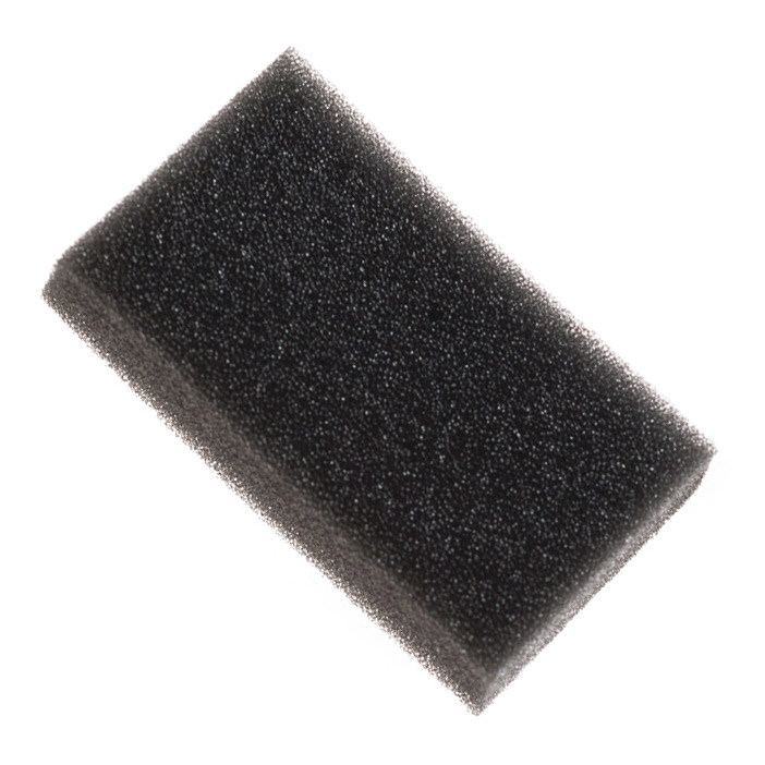 Reusable Foam Filter for PR System One, M-Series and SleepEasy CPAP & BiPAP Machines - 1 Pack