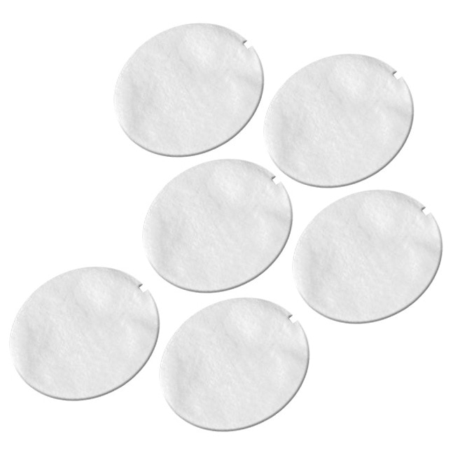 Ultra Fine Filters for Respironics REMstar, REMstar Choice, REMstar Choice LS Machines - 6 Pack