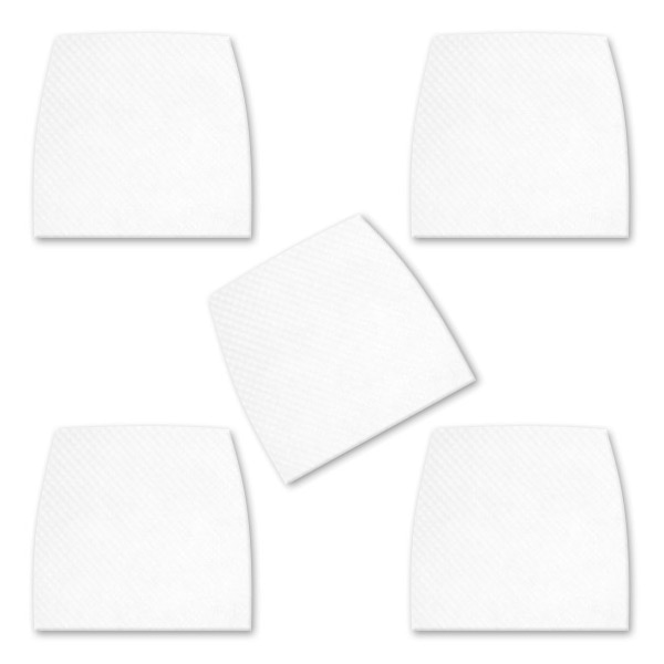 Ultra Fine Filters for Tranquility Quest, Quest Plus, Auto and BiLevel Machines - 5 Pack