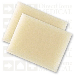 Reusable Foam Filters for Everest Series CPAP Machines - 2 Pack