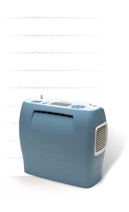 Direct Home Medical Aircurve 10 Vauto Bilevel Machine: FAA Approved! Portable Oxygen Concentrators From $1695