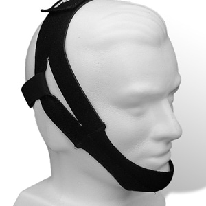 Premium Chinstrap for CPAP Therapy