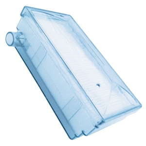 Clear Intake (Air Inlet) Filter for EverFlo & EverFlo Q Oxygen Concentrators