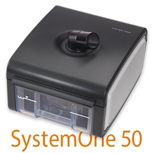 "Heated Humidifier For PR System One ""50 Series"" REMstar Machines (DISCONTINUED)"