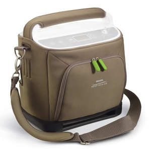 Carrying Case for SimplyGo & SimplyFlo Oxygen Concentrators