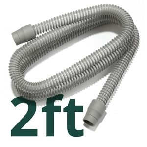 2 Foot 'Connector' Hose Tubing for CPAP & BiPAP Machines