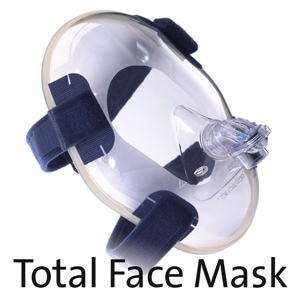 Total Face Mask (DISCONTINUED)