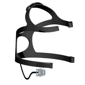 Headgear for FlexiFit 431 & FlexiFit 432 Full Face CPAP Masks