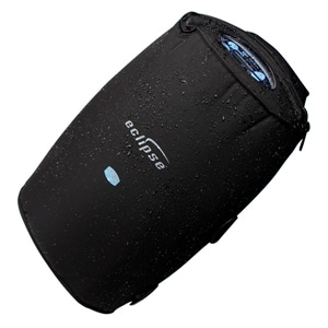 Water Resistant Protective Cover for Eclipse Series Portable Oxygen Concentrators