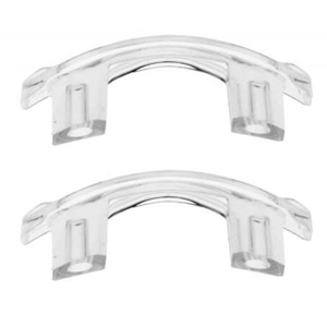Ports Cap for Mirage Quattro™ CPAP Masks - 2 Pack