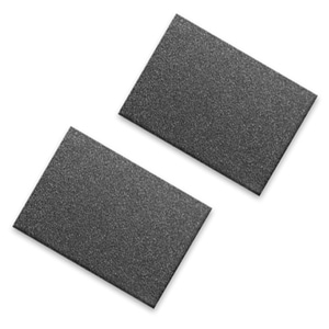 Reusable Foam Filters for Solo, Solo LX, REMstar LX, Aria LX, Virtuoso LX Machines - 2 Pack