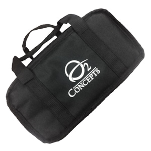Accessory Bag for OxLife Independence Portable Oxygen Concentrators