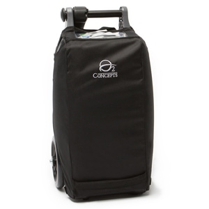 Oxlife Independence Portable Oxygen Concentrator Cover