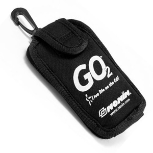 Carrying Case for Go2 Pulse Oximeters