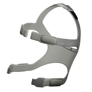 ErgoForm Headgear for F&P Simplus Full Face CPAP Masks