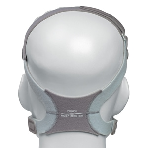 Headgear for TrueBlue Nasal CPAP Masks