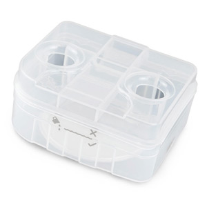 Humidifier Water Chamber for F&P SleepStyle Auto CPAP Machines