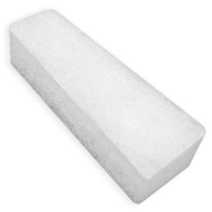 Disposable White Ultra Fine Filter for F&P ICON & ICON+ CPAP Machines - 1 Pack