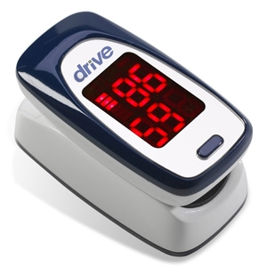 MQ3000 Fingertip Pulse Oximeter