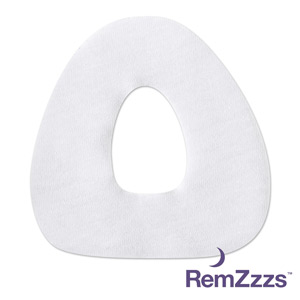 RemZzzs Nasal CPAP Mask Liners - 30 Night Pack