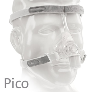 Pico Nasal CPAP Mask Pack with Headgear