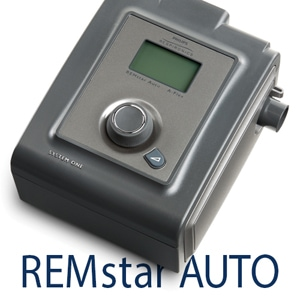 PR System One REMstar AUTO 560 Auto-CPAP Machine Package