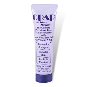 CPAP Moisture Therapy Skin Cream - 1.0-Ounce Tube