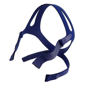 Headgear with Upper Clips for Mirage Liberty™ CPAP Masks