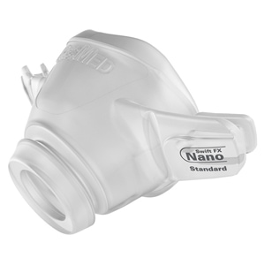 Nasal Cushion for Swift™ FX Nano & Swift™ FX Nano For Her CPAP Masks