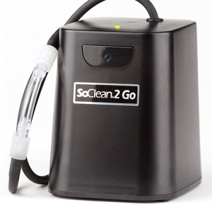 SoClean® 2 Go Portable CPAP Cleaner & Sanitizer