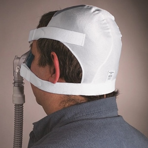 Simple Strap Headgear For Various Comfort Series Cpap