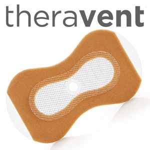 Theravent Advanced Nightly Snore Therapy -  6 Night Trial Pack