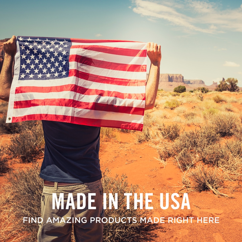 Products Produced in the USA